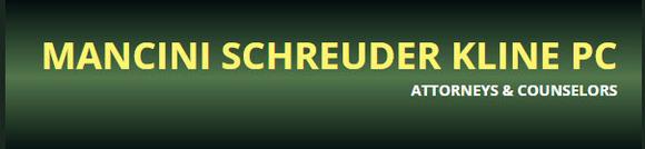 Mancini Schreuder Kline PC: Home
