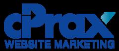 cPrax Website Marketing