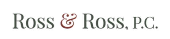 Ross & Ross, P.C.: Home
