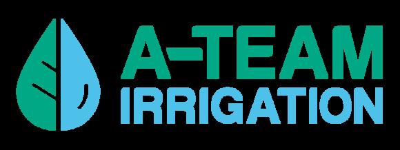 A-Team Irrigation: Home