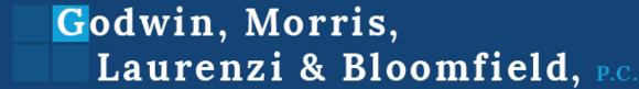 Godwin, Morris, Laurenzi & Bloomfield, P.C.: Home
