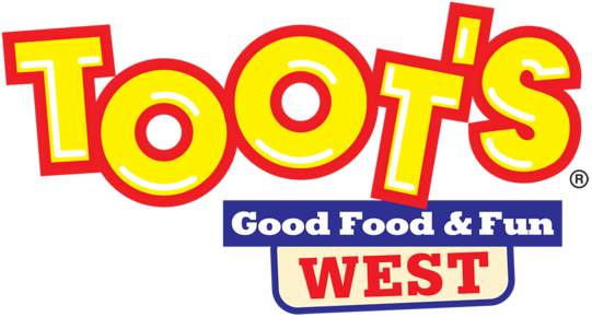Toot's West: Home