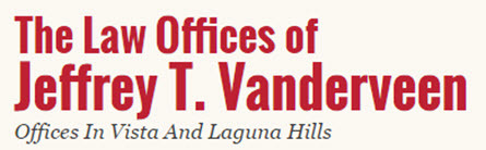The Law Offices of Jeffrey T. Vanderveen: Home