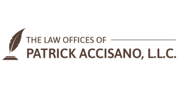The Law Offices of Patrick Accisano, L.L.C.: Home