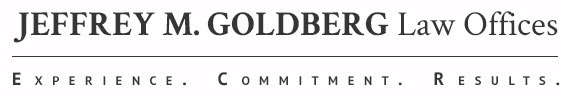Jeffrey M. Goldberg Law Offices: Home
