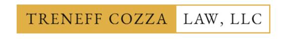 Treneff Cozza Law, LLC: Home
