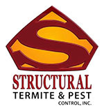 Structural Termite: Home