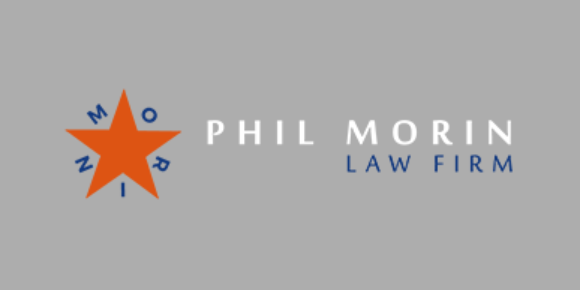 Phil Morin Law Firm: Home