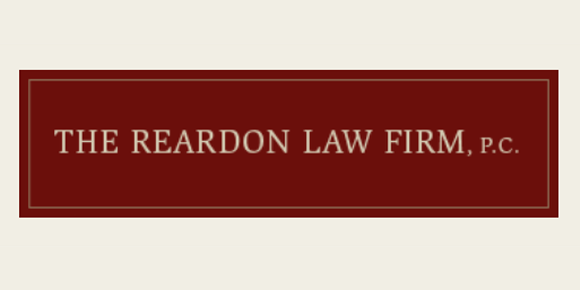 The Reardon Law Firm, P.C.: Home