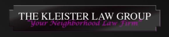 The Kleister Law Group: Home