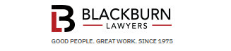 Blackburn Lawyers: Home