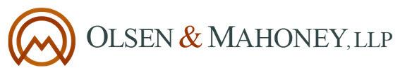 Olsen & Mahoney, LLP: Home