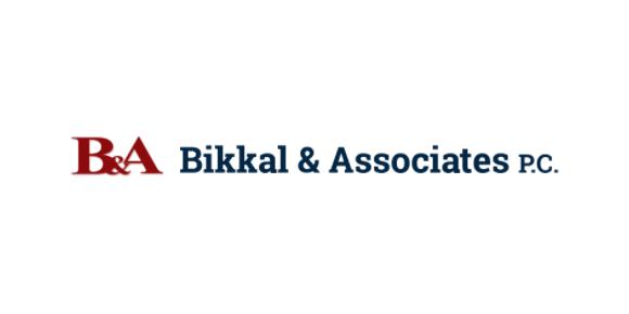 Bikkal & Associates, P.C.: Home