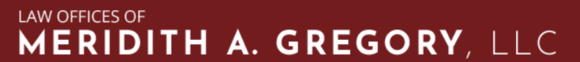 Law Offices of Meridith A. Gregory, LLC: Home