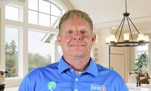 Advanced Window Products: Rob Mower