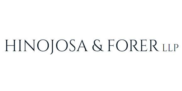 Hinojosa & Forer LLP: Home
