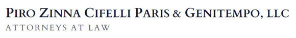 Piro Zinna Cifelli Paris & Genitempo LLC: Home