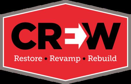 CREW Construction & Restoration: Home