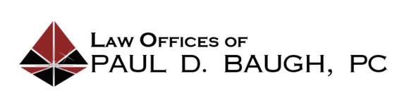 Law Offices Of Paul D. Baugh, PC: Home