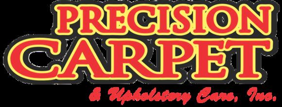 Precision Carpet & Upholstery Care: Home