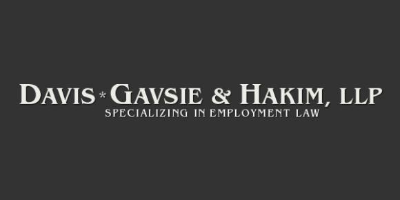 Davis*Gavsie & Hakim, LLP: Home