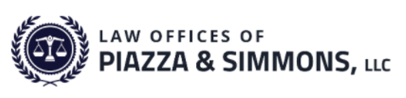 LAW OFFICES OF PIAZZA & SIMMONS: Home