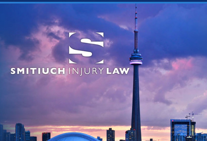 Smitiuch Injury Law: Home