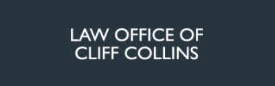 Law Office of Cliff Collins: Home