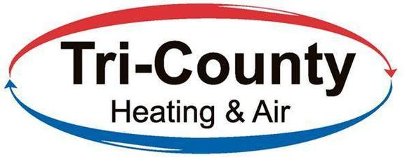 Tri-County Heating & AIr: Home