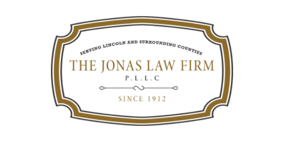 The Jonas Law Firm, P.L.L.C: Home