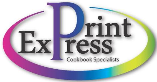 Print Express & Cookbook Specialists: Home