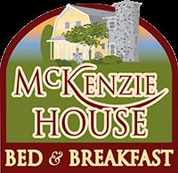 McKenzie House Bed & Breakfast: Home