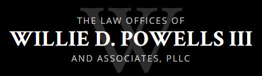 Law Offices of Willie D. Powells III and Associates, PLLC: Home
