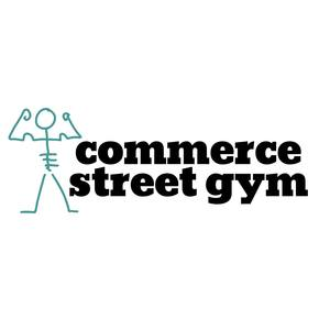 Commerce Street Gym: Home
