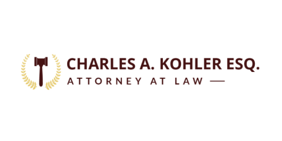 Charles A. Kohler, ESQ. Attorney at Law: Home