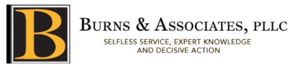 Burns & Associates, PLLC: Home