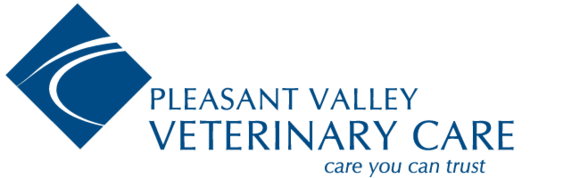 Pleasant Valley Veterinary Care: Home