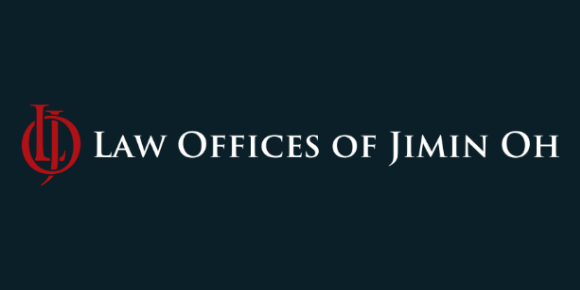 Law Offices of Jimin Oh: Home