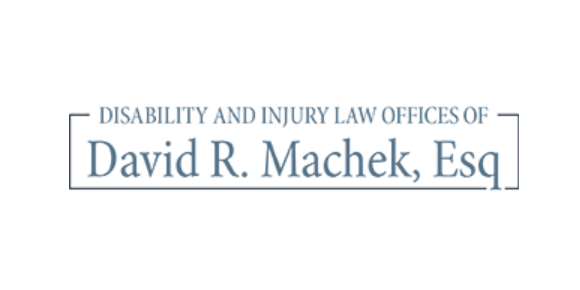 Disability and Injury Law Offices of David R. Machek: Home