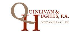Quinlivan & Hughes, P.A.: Home