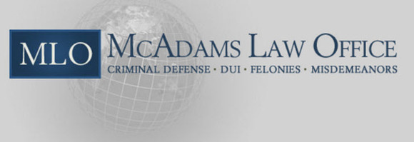 McAdams Law Office: Home