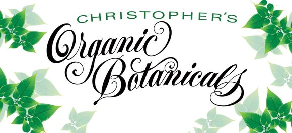 Christopher's Organic Botanicals: Home