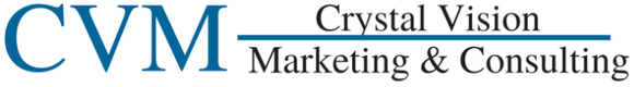 Crystal Vision Marketing & Consulting: Home