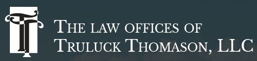 The Law Offices of Truluck Thomason, LLC: Home