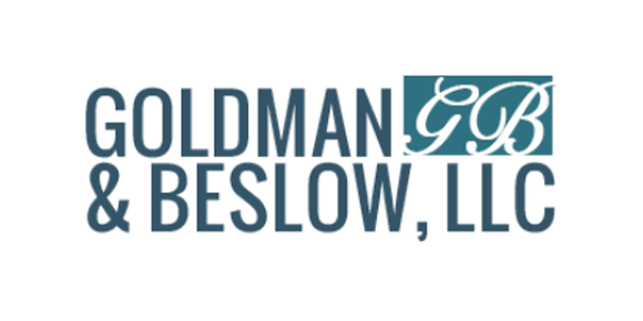 Goldman & Beslow, LLC: Home