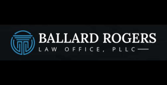 Ballard Rogers Law Office, PLLC: Home