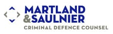 Martland & Saulnier Criminal Defence Counsel: Home