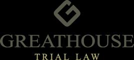 Greathouse Trial Law, LLC: Home