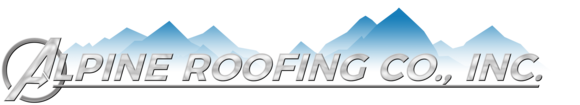 Alpine Roofing Co., Inc.: Home