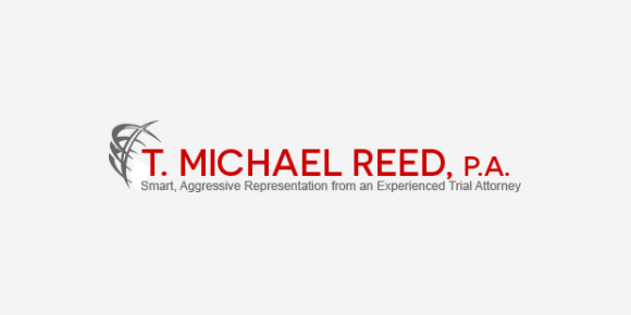 T. Michael Reed, P.A.: Home